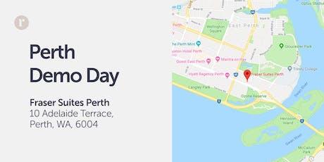 Perth   Sat 12th October tickets