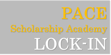 Pace Scholarship Academy's SCHOLARSHIP LOCKIN (Sumter, SC) tickets
