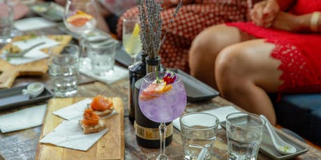 Gin & Gallops - Melbourne Cup 2019 at Dutch Courage tickets