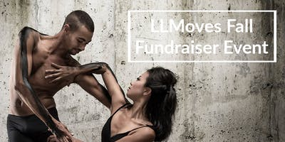 LLMoves Fall Fundraiser Event