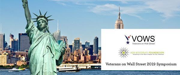 2019 Veterans on Wall Street Symposium
