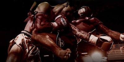 Rogue Muay Thai - Aus V The World