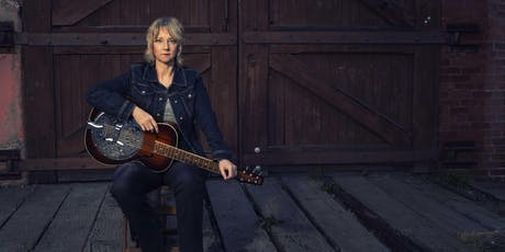 "Sue Decker ""Outskirts of Love"" CD Release Concert and Fundraiser tickets"