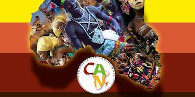 Black History Month ''African Cultural Event 2019''