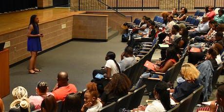 Willie B. Adkins Scholarship Seminar! tickets