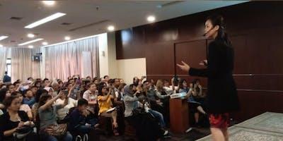 GRATIS Seminar Bisnis Internet [B.O.O.S.T]
