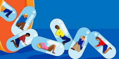 The Role of Genetics, Trauma, and Social Opportunity in Opioid Addiction
