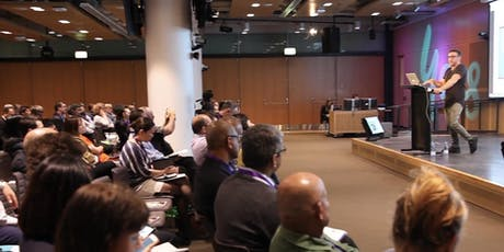 Google  Seminar: (hosted by Cheltenham Chamber of Commerce) tickets