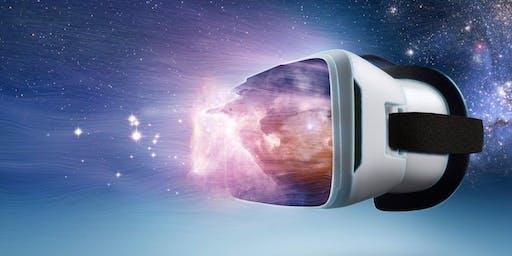 Beat Saber Tournament in VR