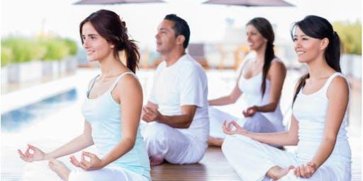 Sunday Meditation Session in Sydney