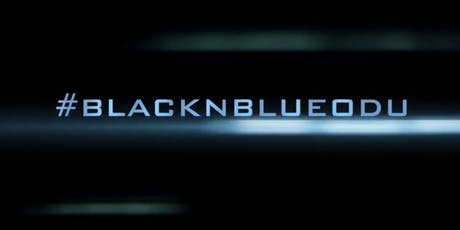 Black N Blue ODU Homecoming Party (  A Black or Monarch Blue Attire Event) tickets