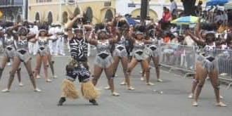 Caribbean Vibes Sip & Paint
