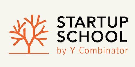Startup School SF Meetup entradas