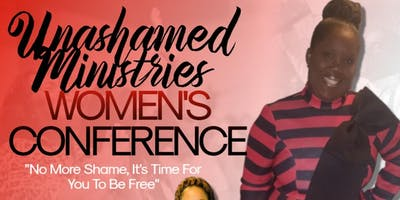 UnAshaned Ministrues Womens Conference