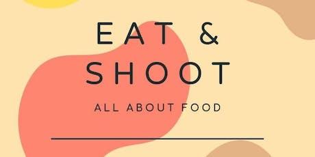 Eat & shoot boletos
