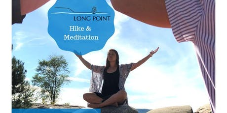 Long Point Hike & Meditation tickets