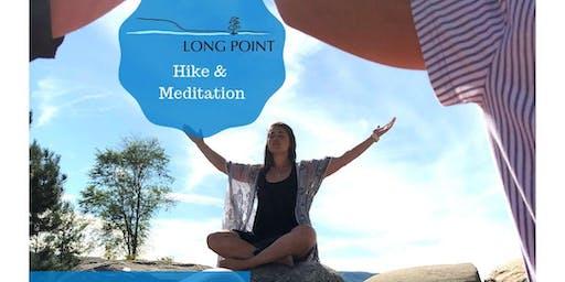 Long Point Hike & Meditation