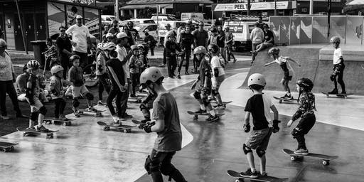 Tamworth Youth Skate Fest