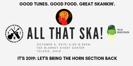 BeInstrumental Presents: All That Ska! tickets