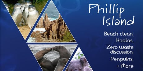 Phillip Island Eco Tourism Day Out tickets