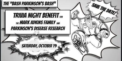 Bash Parkinson's Bash Trivia Night