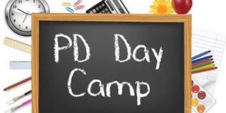 French PD/PA Day Camp tickets