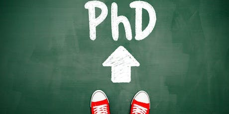 Computer Science PhD and Ms Research Information Session tickets