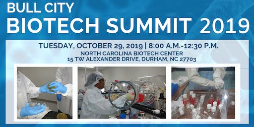 Bull City Biotech Summit 2019