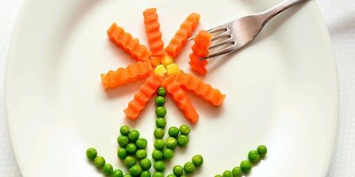 Charla Gratis: Alimentos Que Adelgazan