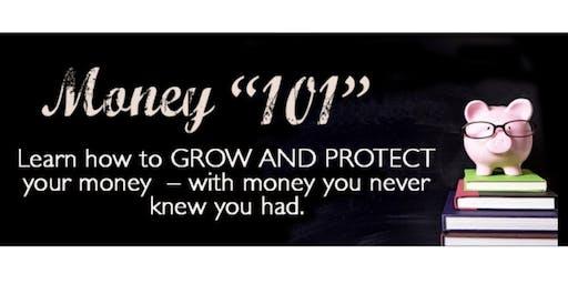 Money 101 ~ Murrieta
