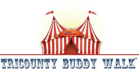 Tricounty Buddy Walk Volunteers tickets