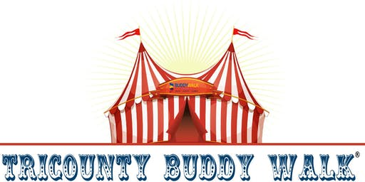 Tricounty Buddy Walk Volunteers