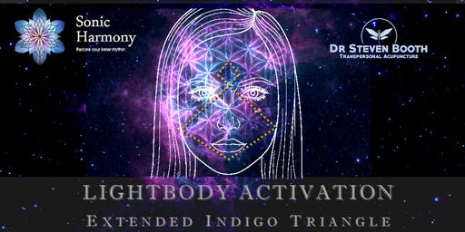 Lightbody Activation and Sound Healing Event PORTLAND VIC