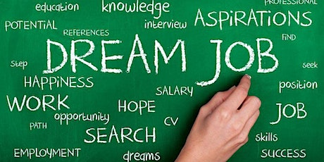Job Search Masterclass: How to Beat the Competition and Land Your Dream Job tickets