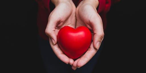Save your heart - Hidden Heart Disease