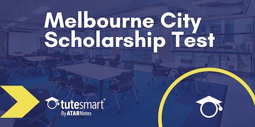 Scholarship Aptitude Test | TuteSmart 2020 Program | Melbourne City Centre