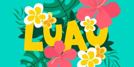We Are Doing It Again @ 30 #1990-2020 Luau tickets