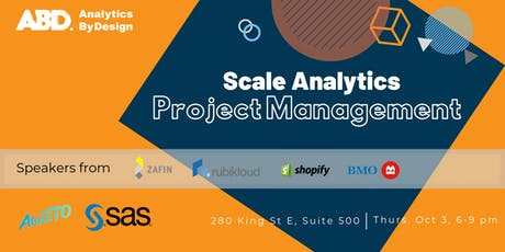 ABD Presents: Scale Analytics Project Management Panel tickets