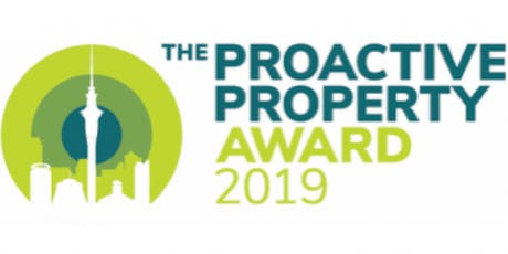 Finalists and venue announced for the Proactive Property Award! tickets