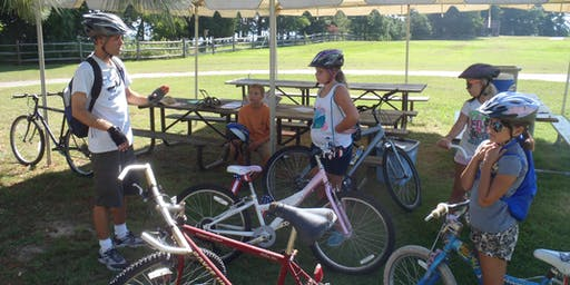 Bike Safety Quest - Kids learn Bike Safety