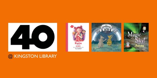 40 South - Children's Story Time and Activities @ Kingston Library