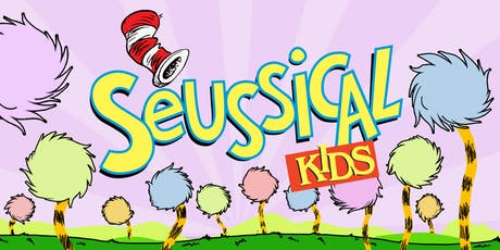 CVSS Junior Musical 2019 | Saturday Matinee Performance | Seussical KIDS tickets