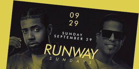 Runway Sundays @Brasier.nyc ~ DJs Megajay + Factory + Jay Jay tickets
