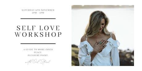 Self Love Workshop tickets