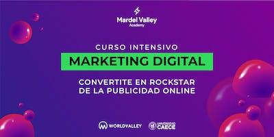 MardelValley Academy | Marketing Digital