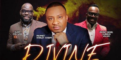 Divine increase prophetic revival