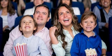 School Holiday Movie - OATLEY tickets