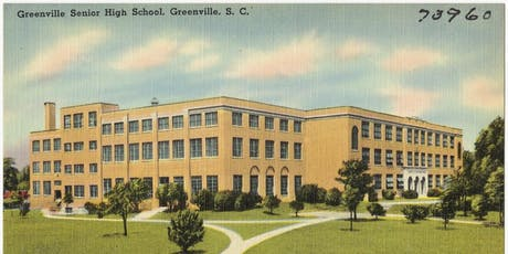 Greenville Senior High School 10-Year Reunion tickets