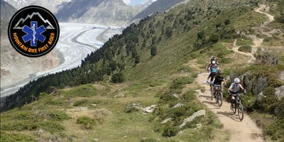 Mountain Bike First Aid Course