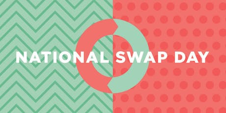 NATIONAL SWAP DAY MELBOURNE tickets
